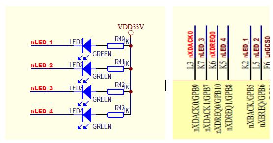 s3c2440开发板电路原理图