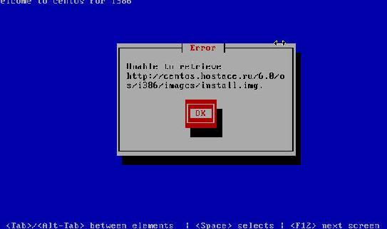 centos 6.0图解网络安装全过程