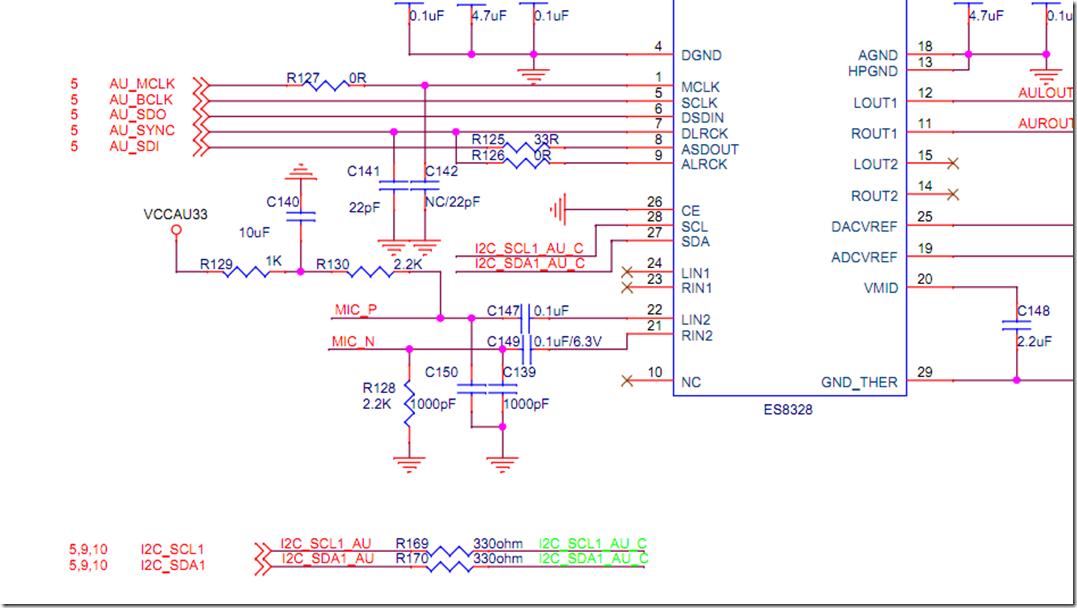 3> i2c典型电路