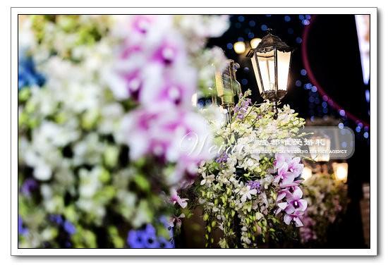 12星座最憧憬的浪漫婚礼场地-weiai028-chinaunix