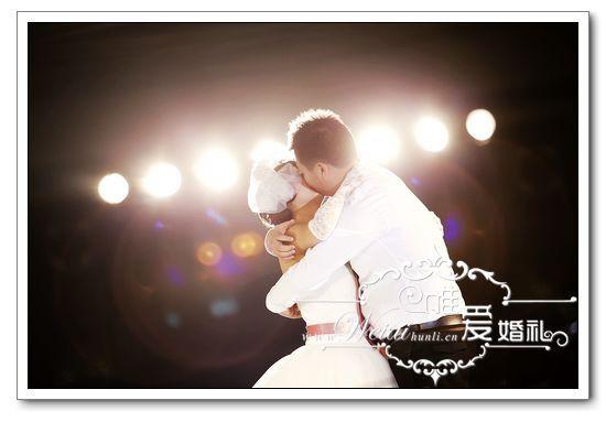 成都weiai欧式婚礼