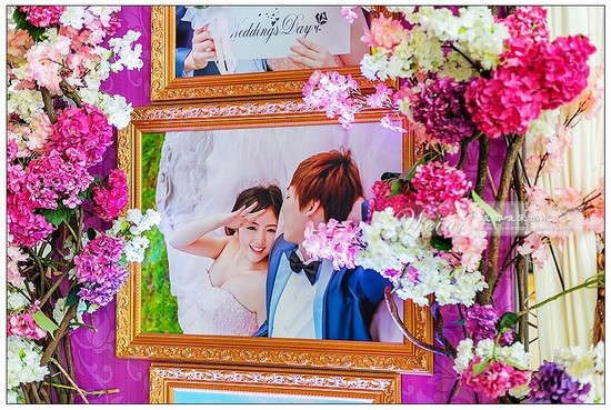 筹备婚礼有哪些注意事项-weiai