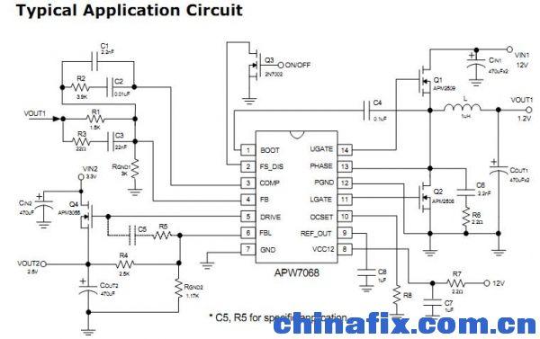 电路 电路图 电子 原理图 600_377